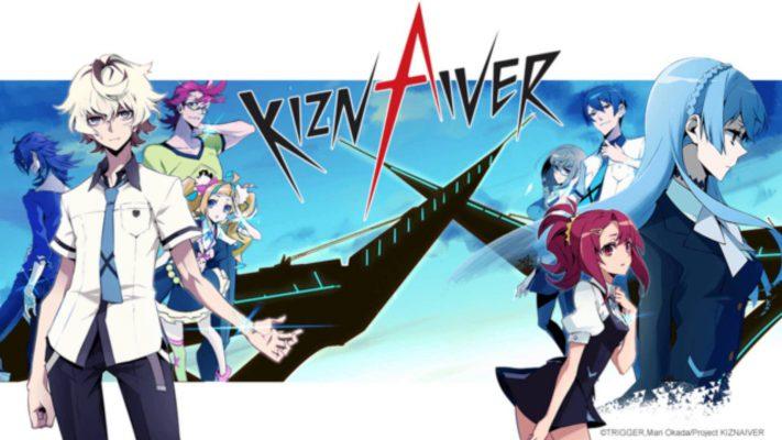 Kiznaiver: dolore condiviso da un legame di sangue