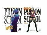 Prison School: una prigione tra seni e minigonne