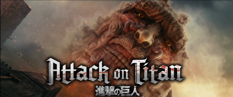 Attack on Titan: giganti magnifici ma errori colossali