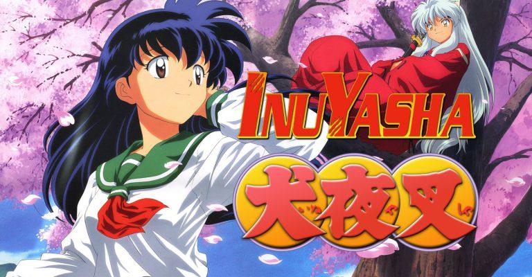 Inuyasha sta per tornare con uno spin-off su Yashahime