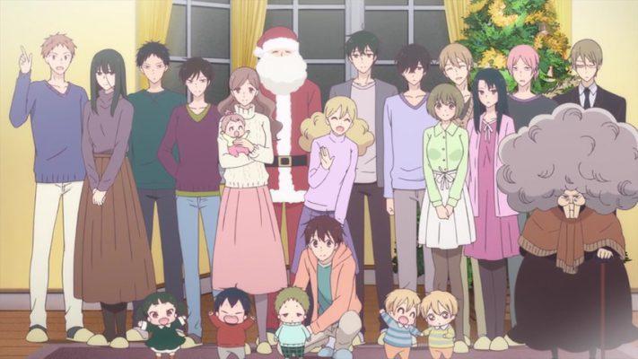 Gakuen Babysitters: viva il club dell'asilo 2