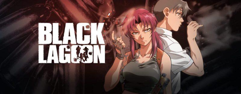 Il manga di Black Lagoon tornerà nel 2019