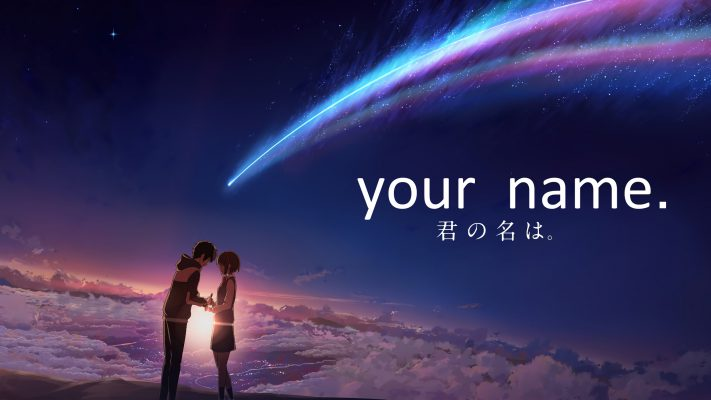 Your Name. : ti troverò…chiunque tu sia