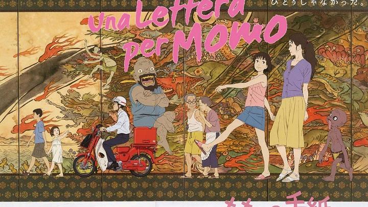 Una lettera per Momo: tre demoni nel mondo reale