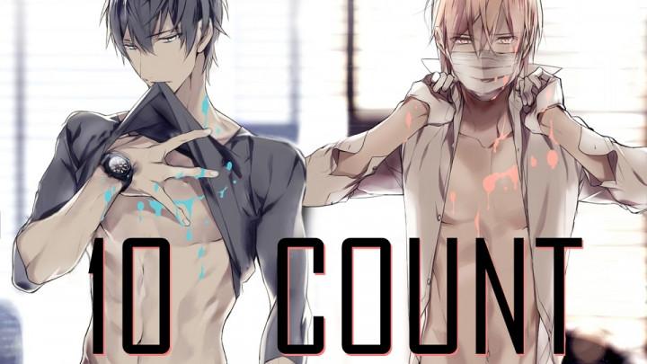 Ten Count: vuoi fuggire o vuoi contaminarti?