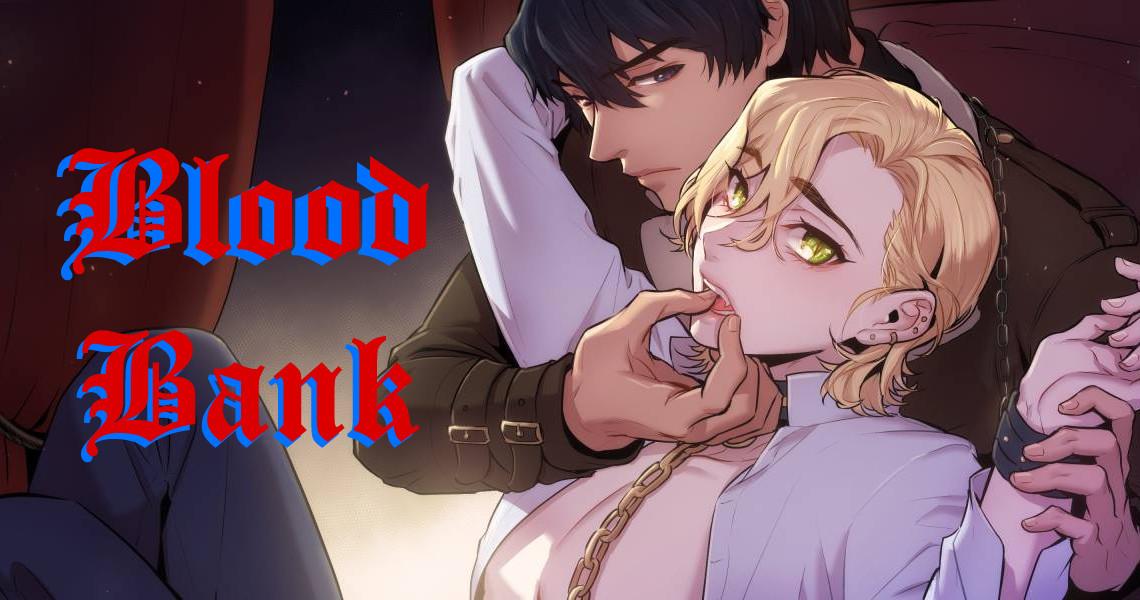 Blood Bank: torturami così potrò sentirmi vivo