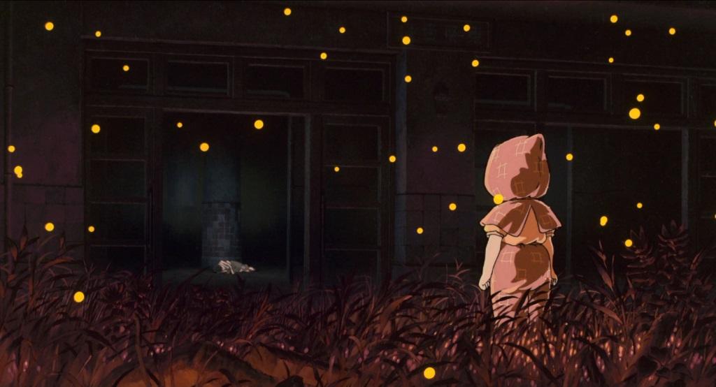 La tomba delle lucciole: fratello e sorella fino alla fine 3