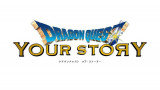 Dragon Quest: Your Story Logo