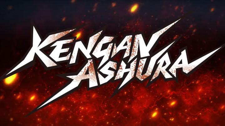 Kengan Ashura: Netflix pubblica il primo trailer