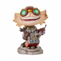 League of Legends Ziggs Mini figure