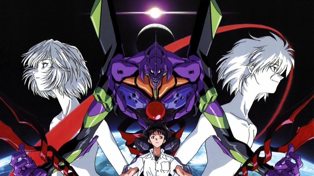 Anime Expo 2019: primo poster per Evangelion 3.0+1.0