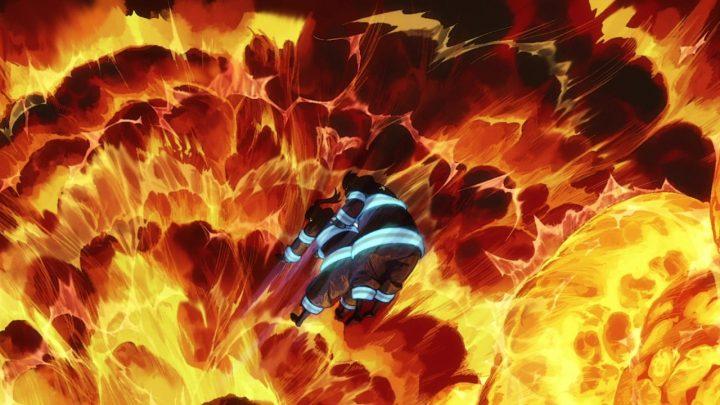 Fire Force ritorna a Luglio 2020 con la seconda stagione