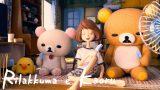 Recensione Rilakkuma e Kaoru: il mio inquilino orsacchiotto