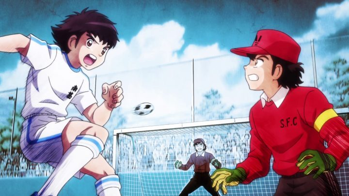 Captain Tsubasa: la sigla sarà cantata da Cristina D'avena