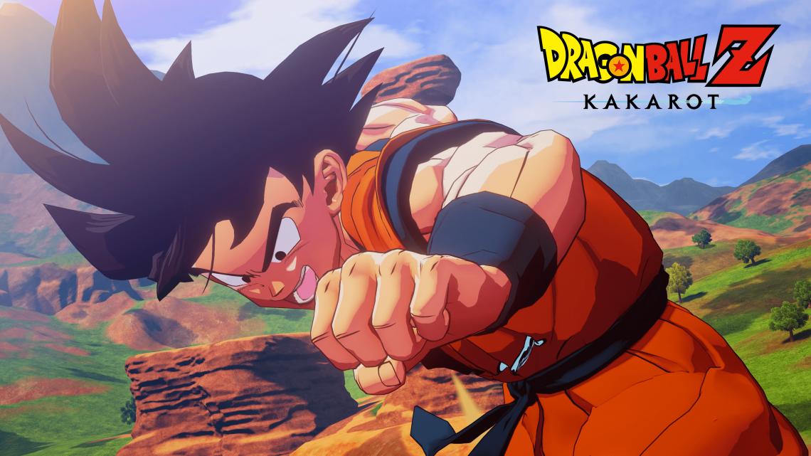 Pubblicata la Opening Cinematic di Dragon Ball Z: Kakarot