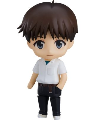 Nendoroid di Shinji Ikari in arrivo da Good Smile Company