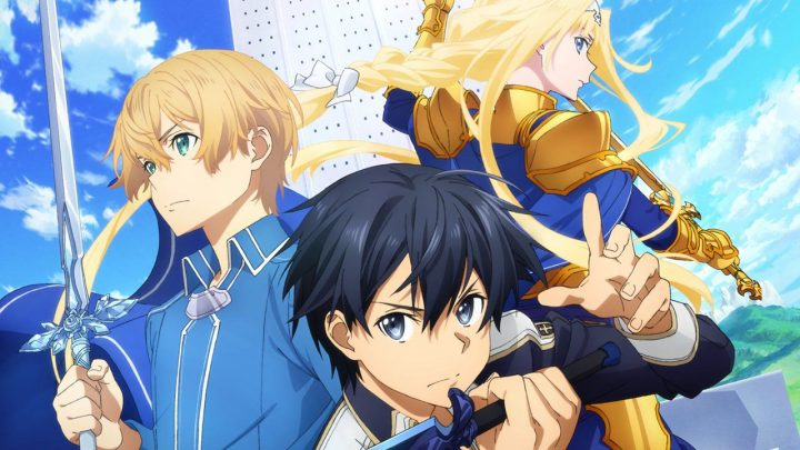 SWORD ART ONLINE Alicization Lycoris: svelata la data d'uscita