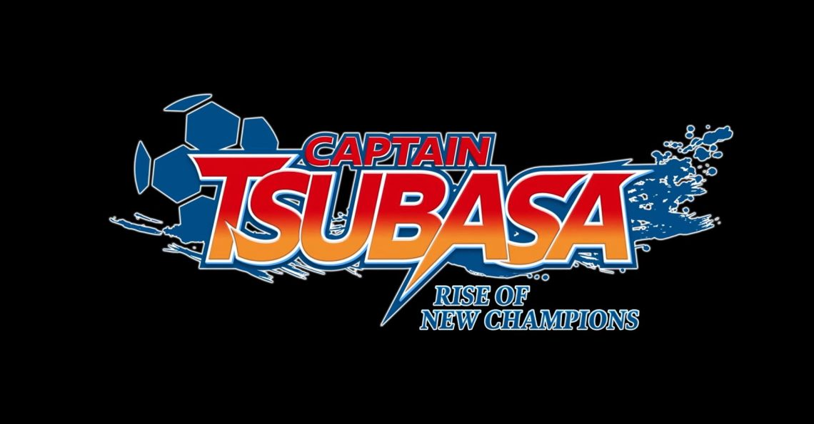 Captain Tsubasa: Rise of New Champions in arrivo nel 2020