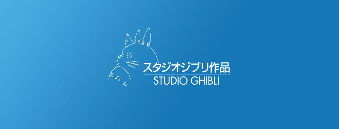 I film dello Studio Ghibli stanno per sbarcare su Netflix