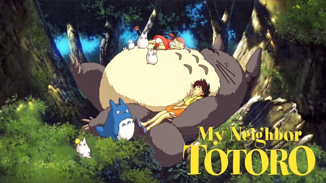 Il mio vicino Totoro | Recensione