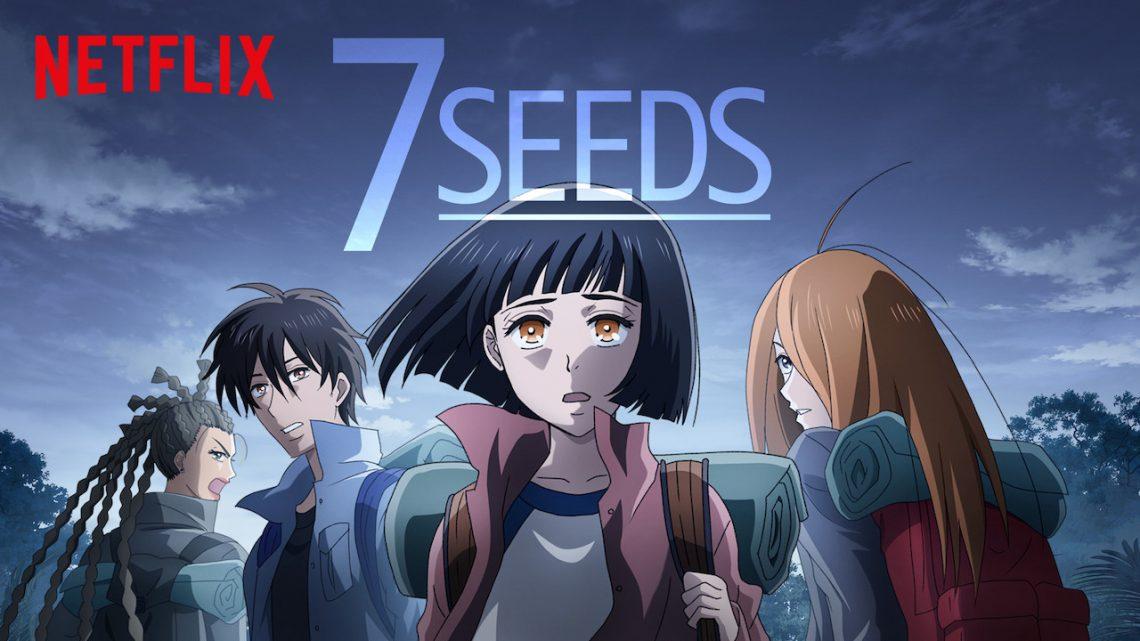 7Seeds: disponibile il trailer della seconda stagione