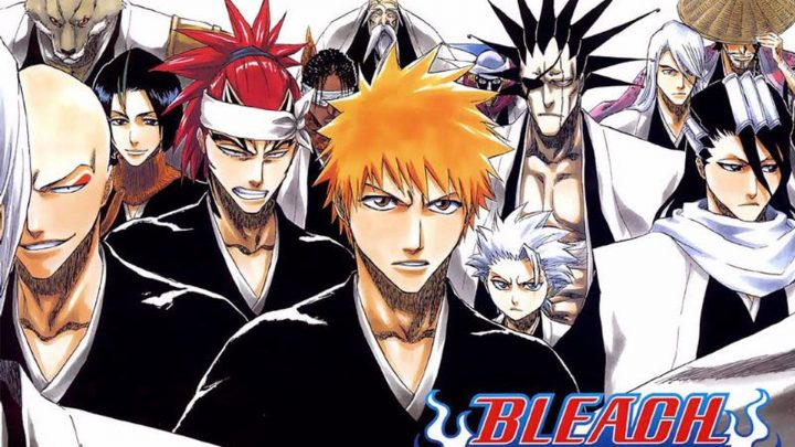 Bleach: annunciata la serie sulla Thousand Year Blood War