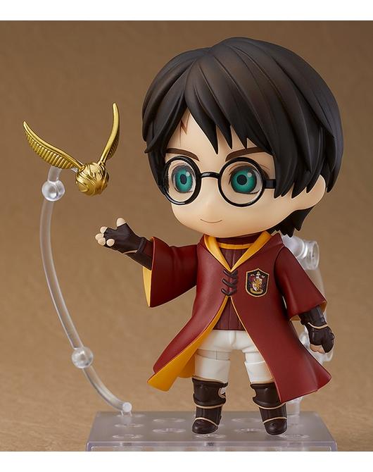 Harry Potter: Quidditch Version