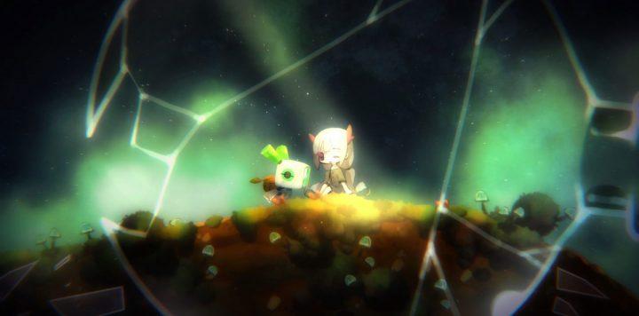 Void Terrarium sarà disponibile da Luglio su PS4 e Nintendo Switch