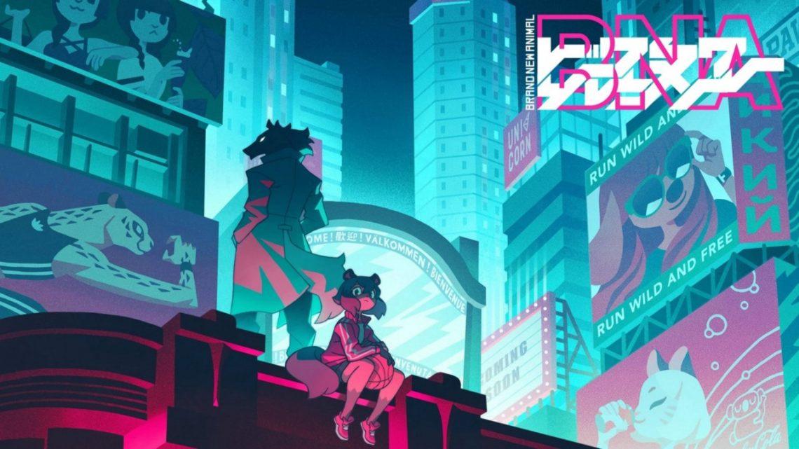 Brand New Animal riceverà un adattamento manga