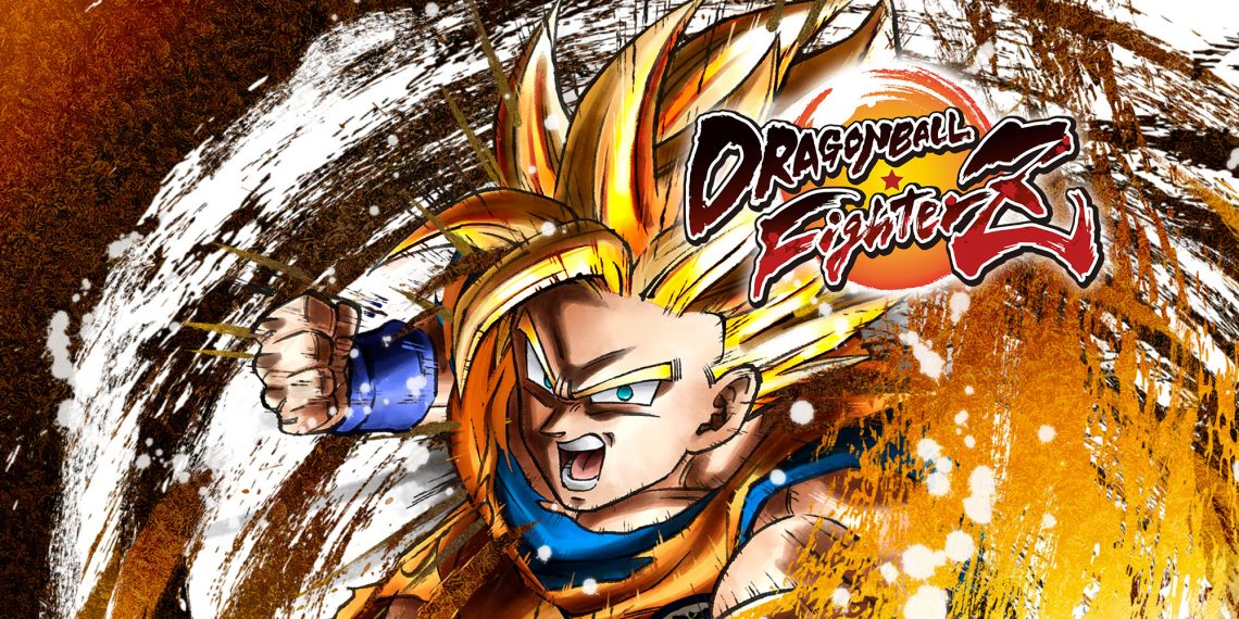 Goku (Ultra Istinto) arriva in Dragon Ball FighterZ