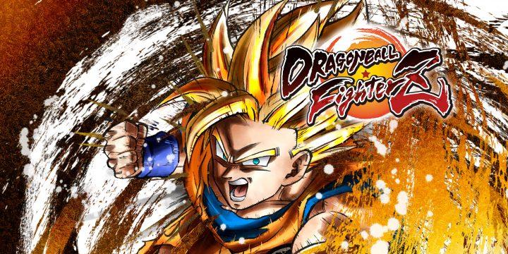 Goku (Ultra Istinto) arriva in Dragon Ball FighterZ
