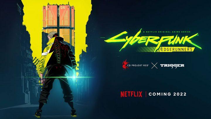 Cyberpunk Edgerunners: annunciato l'anime prodotto da Trigger