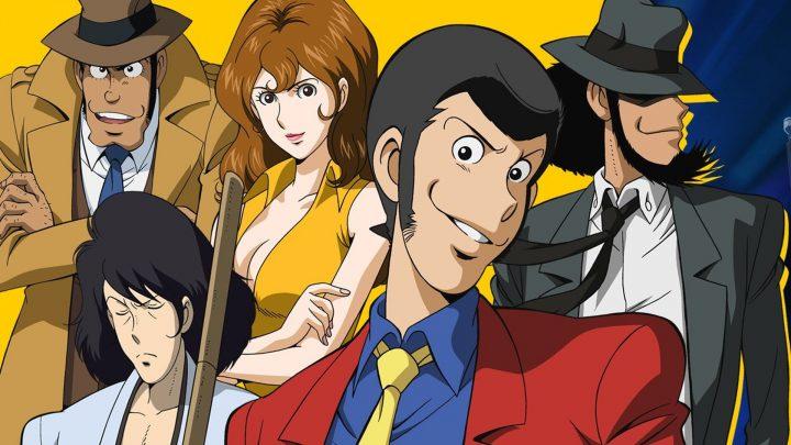 Lupin III – Seconda Serie: dettagli e contenuti dell'edizione Blu-Ray