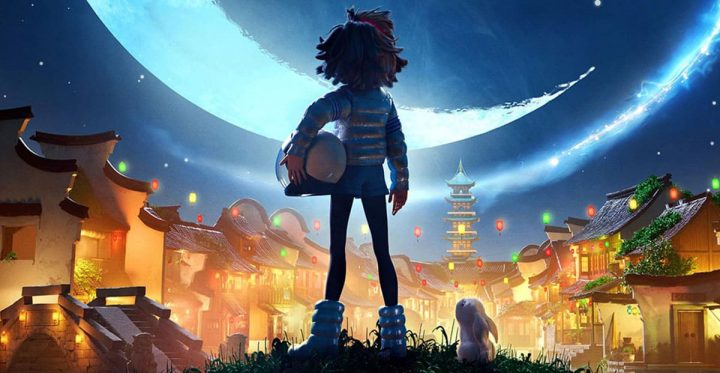 Over The Moon: disponibile il primo trailer ufficiale